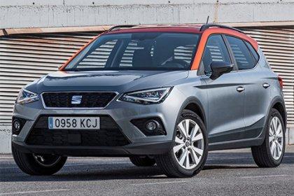 SEAT Arona 1.0 TSI DSG (85kW) Style