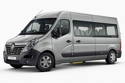 Renault Master Kombi/Bus Energy dCi 140 Combi