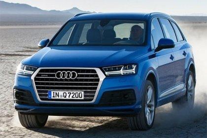 Audi Q7 3.0 TDI/160 kW quattro Q7