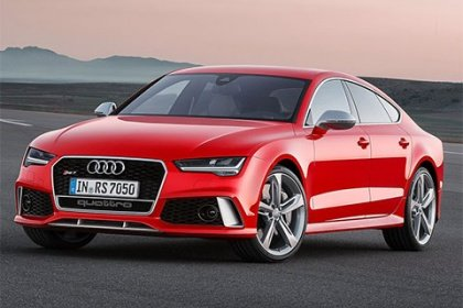 Audi RS7 Sportback 4.0 TFSI quattro Performance RS7 Performance