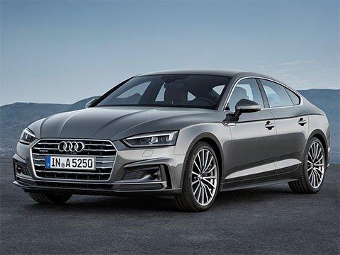 Audi A5 Sportback - recenze a ceny | Carismo.cz