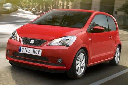 SEAT Mii 3dv. 1.0/55 kW AP Sport
