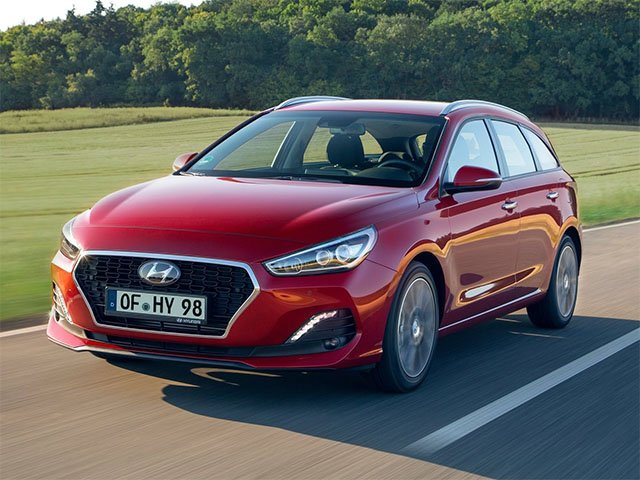 Hyundai I30 kombi - recenze a ceny | Carismo.cz