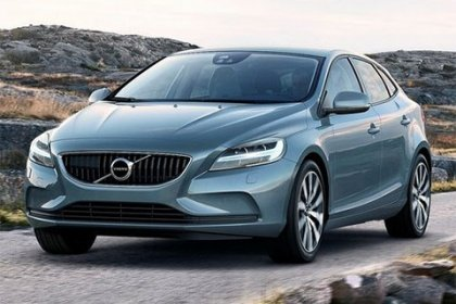 Volvo V40 D2 Geartronic Kinetic